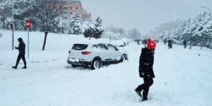daños por nieve derechos del consumidor