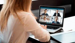 politica de privacidad en las videollamadas